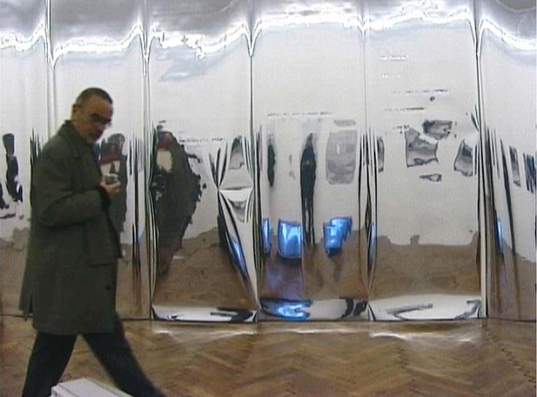 Set Up,exhibition,Ausstellung,Handlungsräume,Video,Foto,Set