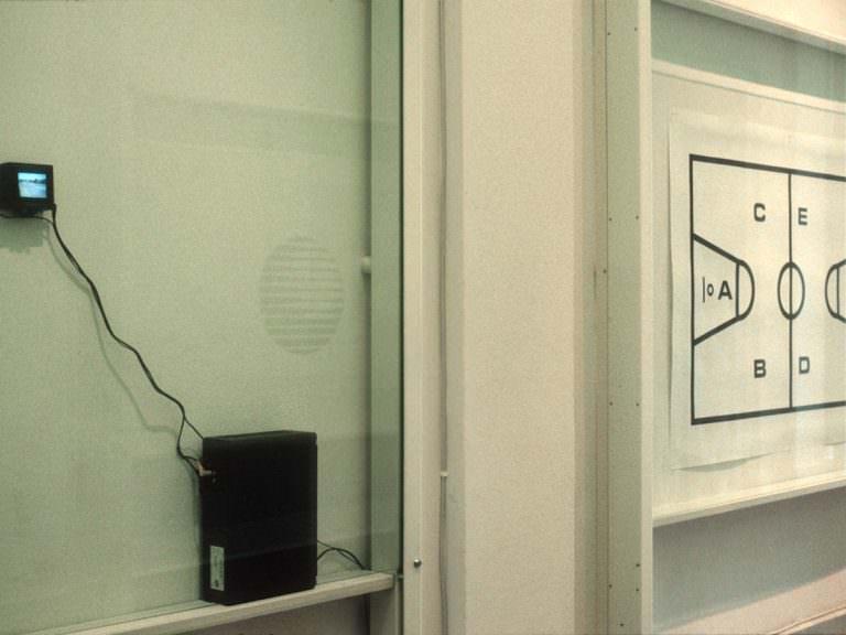 Spielraum,exhibition,Raumbegriff,metaphoric,Raum,Spiel