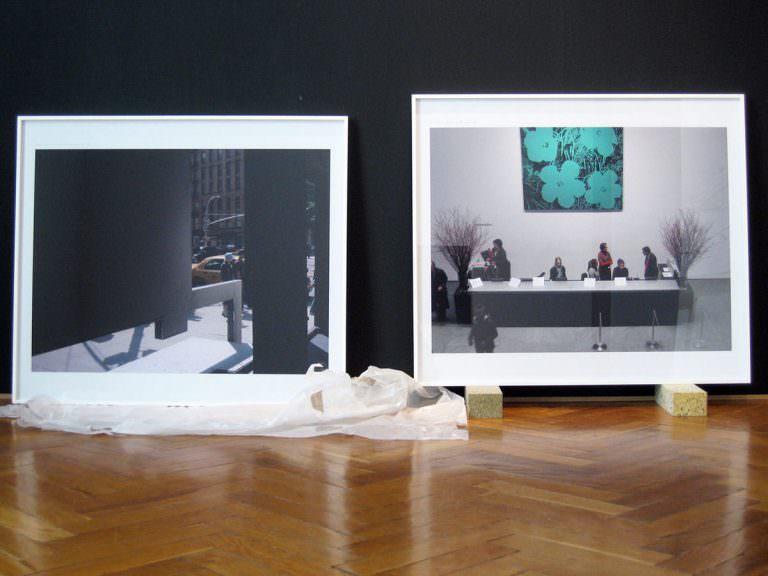 recherche,ausstellungssituation,zeitgenössische kunst,on display